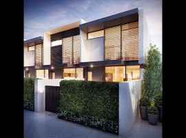 Cantala -   The Perfect Town Home in Caulfield North